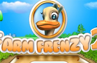 farm frenzy 2 game العاب